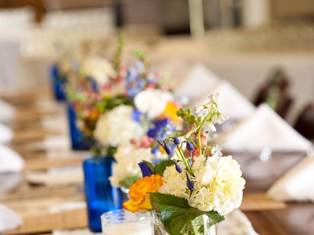 Catharine and Aaron's Wedding in Fort Mill, South Carolina 9