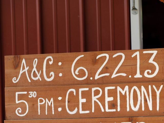 Catharine and Aaron's Wedding in Fort Mill, South Carolina 7