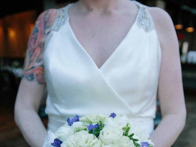Lindsay and Colin's Wedding in Cleveland, Ohio 1