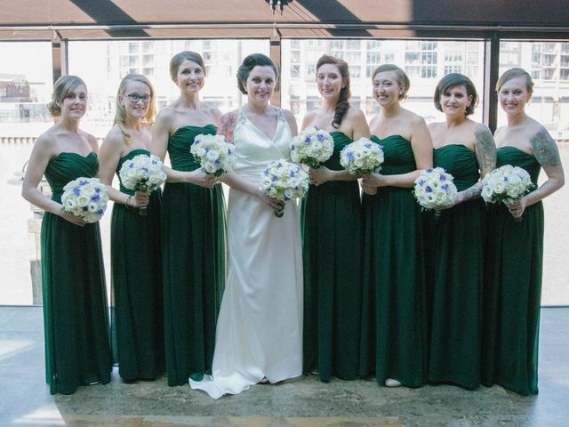 Lindsay and Colin's Wedding in Cleveland, Ohio 2