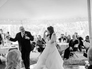 The wedding of Joseph and Lydia 3