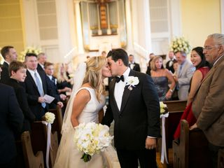 Lauren and Damien's Wedding in Basking Ridge, New Jersey 10