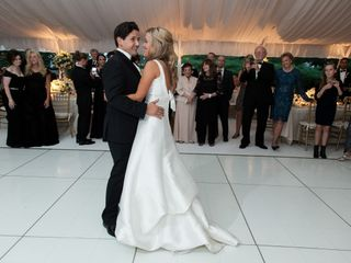 Lauren and Damien's Wedding in Basking Ridge, New Jersey 16