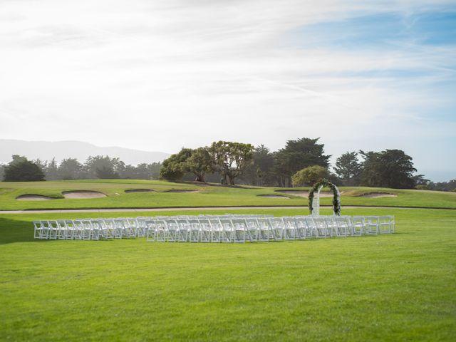 Arturo and Christina's Wedding in Seaside, California 2