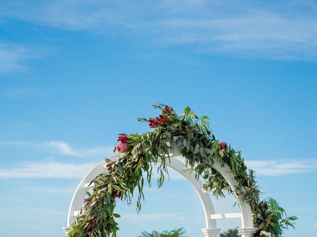 Arturo and Christina's Wedding in Seaside, California 3
