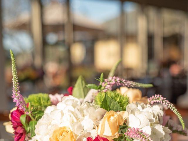 Arturo and Christina's Wedding in Seaside, California 4