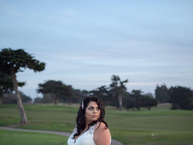 Arturo and Christina's Wedding in Seaside, California 13
