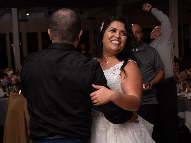 Arturo and Christina's Wedding in Seaside, California 16