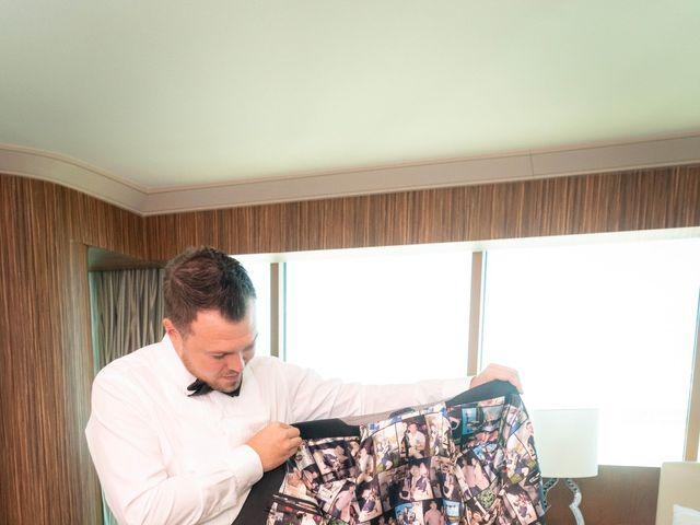 Chuck and Nicole's Wedding in Las Vegas, Nevada 19