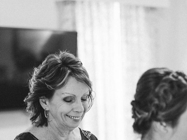 Mike and Pam's Wedding in Sturbridge, Massachusetts 15