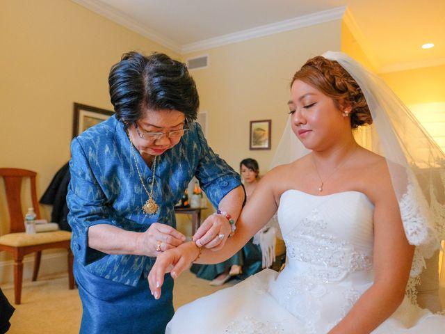 Mike and Pam's Wedding in Sturbridge, Massachusetts 25