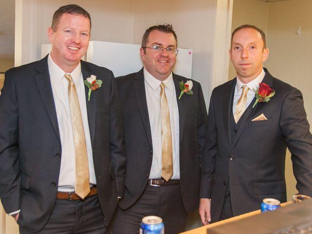 Mike and Pam's Wedding in Sturbridge, Massachusetts 27