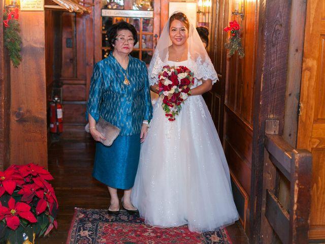 Mike and Pam's Wedding in Sturbridge, Massachusetts 37
