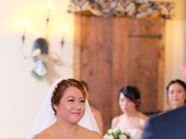 Mike and Pam's Wedding in Sturbridge, Massachusetts 42