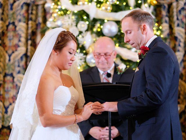 Mike and Pam's Wedding in Sturbridge, Massachusetts 43
