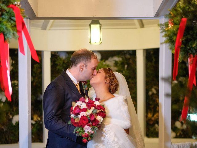 Mike and Pam's Wedding in Sturbridge, Massachusetts 47
