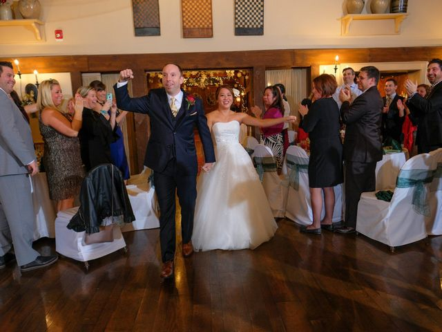 Mike and Pam's Wedding in Sturbridge, Massachusetts 52