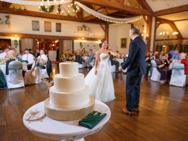 Mike and Pam's Wedding in Sturbridge, Massachusetts 1