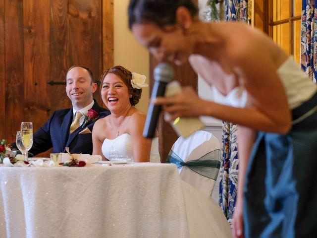 Mike and Pam's Wedding in Sturbridge, Massachusetts 57