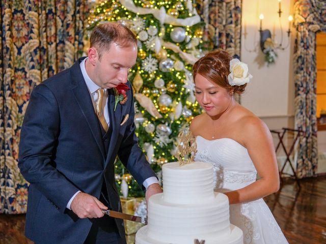 Mike and Pam's Wedding in Sturbridge, Massachusetts 58