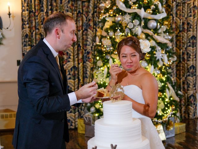 Mike and Pam's Wedding in Sturbridge, Massachusetts 59