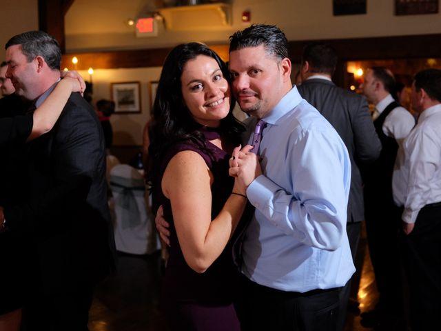 Mike and Pam's Wedding in Sturbridge, Massachusetts 66