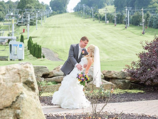 Luke and Emily's Wedding in Macungie, Pennsylvania 22