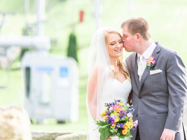 Luke and Emily's Wedding in Macungie, Pennsylvania 24