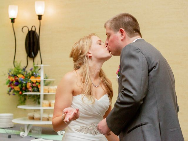 Luke and Emily's Wedding in Macungie, Pennsylvania 36