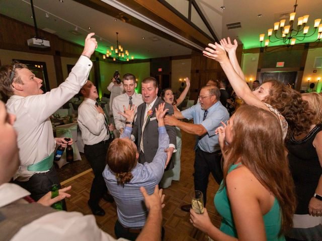 Luke and Emily's Wedding in Macungie, Pennsylvania 38
