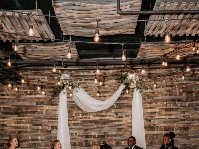 Katie and Angie's Wedding in Atlanta, Georgia 12