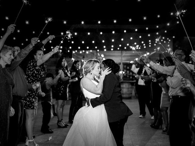 Katie and Angie's Wedding in Atlanta, Georgia 17