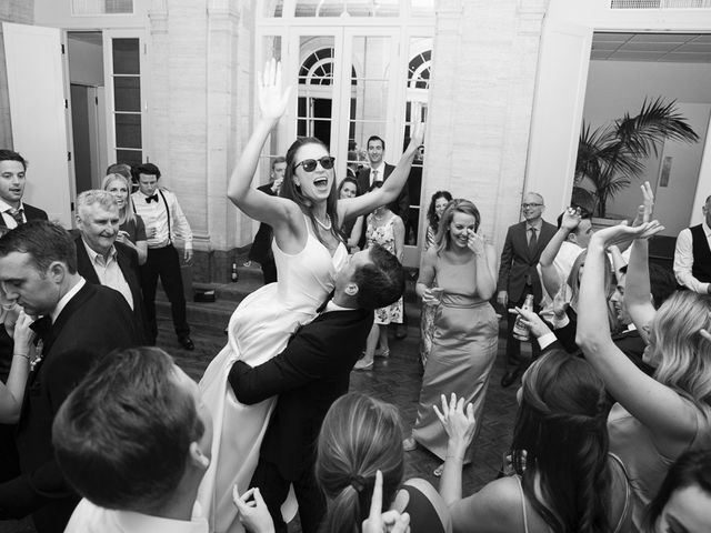 Anne and Mitch's Wedding in Burlingame, California 3