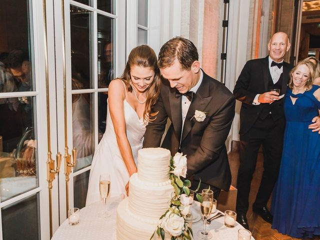 Anne and Mitch's Wedding in Burlingame, California 10