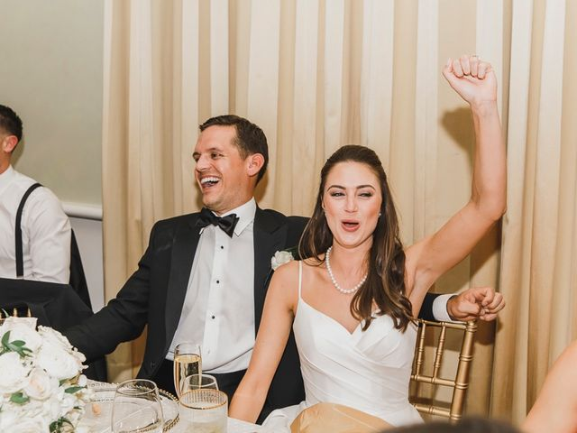 Anne and Mitch's Wedding in Burlingame, California 15