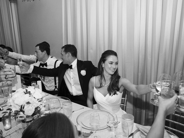 Anne and Mitch's Wedding in Burlingame, California 17
