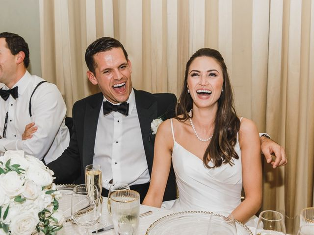 Anne and Mitch's Wedding in Burlingame, California 18