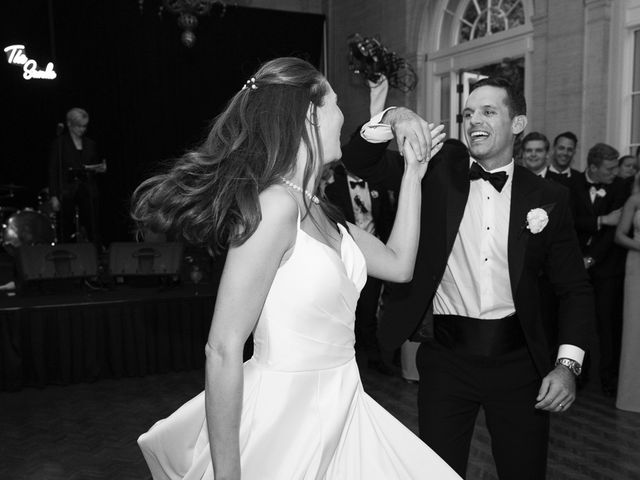 Anne and Mitch's Wedding in Burlingame, California 26