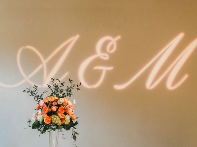 Anne and Mitch's Wedding in Burlingame, California 30