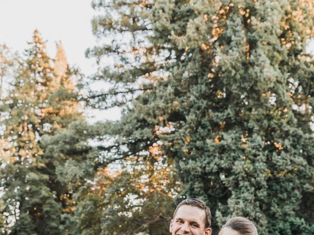 Anne and Mitch's Wedding in Burlingame, California 39