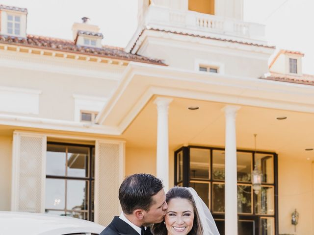 Anne and Mitch's Wedding in Burlingame, California 45
