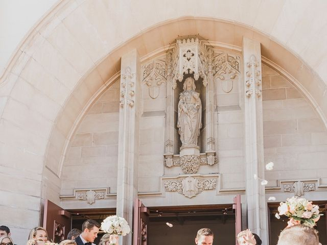 Anne and Mitch's Wedding in Burlingame, California 50