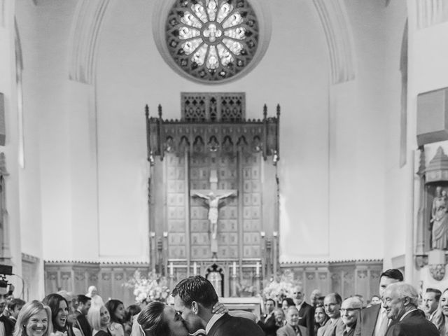 Anne and Mitch's Wedding in Burlingame, California 52