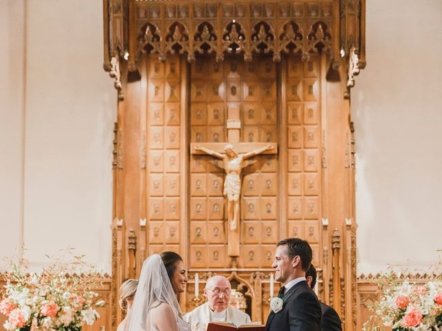 Anne and Mitch's Wedding in Burlingame, California 57