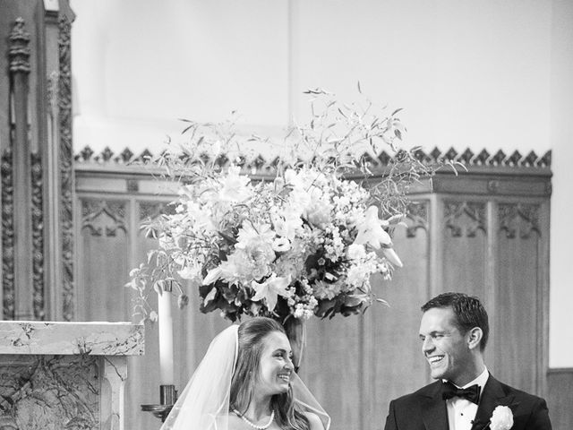 Anne and Mitch's Wedding in Burlingame, California 61