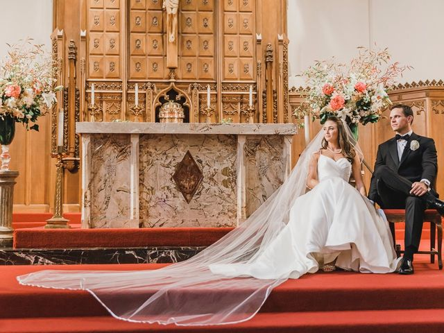 Anne and Mitch's Wedding in Burlingame, California 62