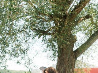 Ashley and Stefan's Wedding in Rockwood, Pennsylvania 6