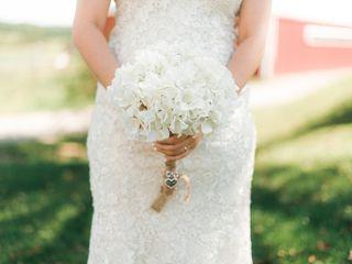Ashley and Stefan's Wedding in Rockwood, Pennsylvania 7