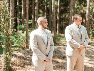 Ashley and Stefan's Wedding in Rockwood, Pennsylvania 9