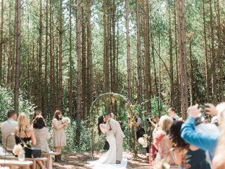 Ashley and Stefan's Wedding in Rockwood, Pennsylvania 11